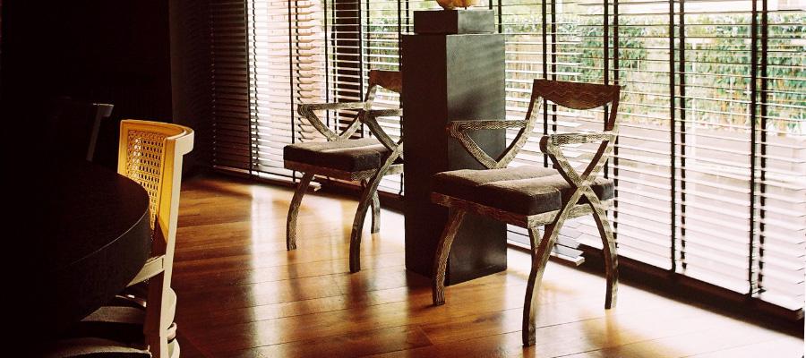 Pepe Andreu - X chair