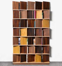 Bookshelves / Estanterias